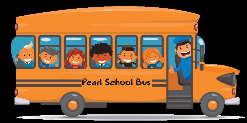 Pearl School Bus